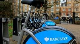 Health Benefits of Bike Sharing Depend on Age, Gender