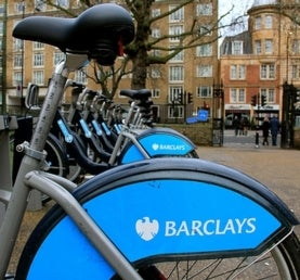Barclay, Bike Rental