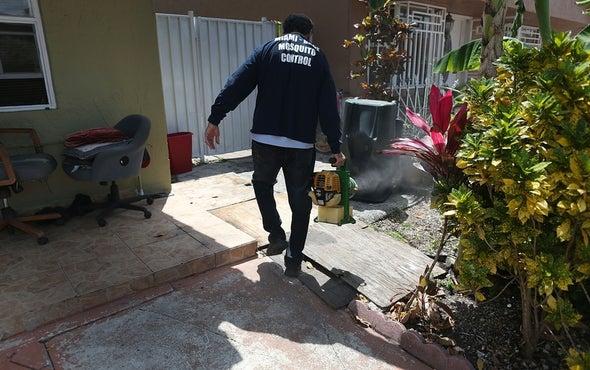 Congress Approves $1.1 Billion in Zika Funding
