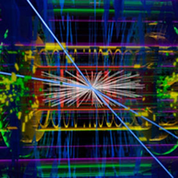 Key Findings on Higgs Boson, Alzheimer's Drugs, Lake Vostok Set to Emerge in 2012