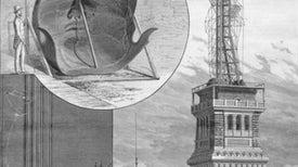 Happy 125th Birthday, Statue of Liberty!