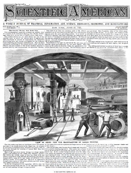 June 27, 1868