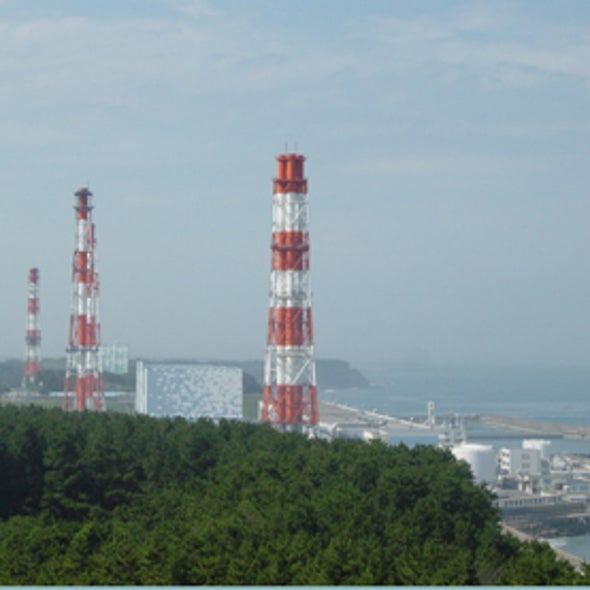 Will Fukushima Disaster Spell the End for a U.S. Nuclear Revival?