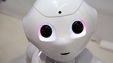 Could Intelligent Machines of the Future Own the Rights to Their Own Creations?