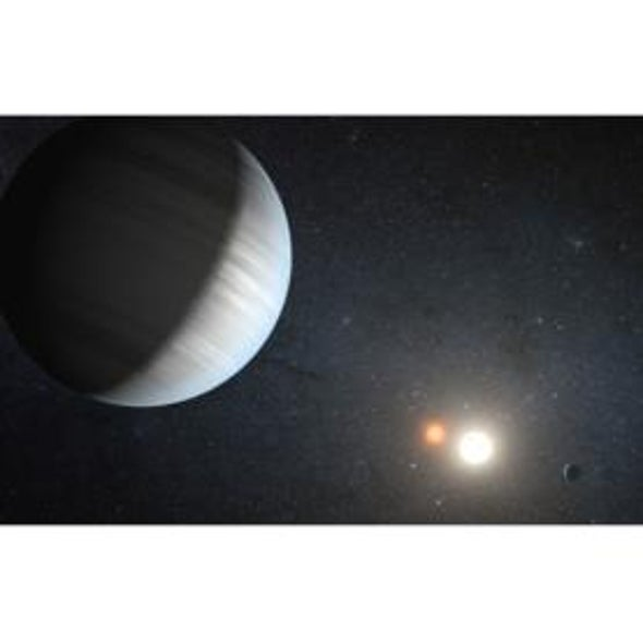 Body Double: Understanding the Astrophysics of a Multi-Planet Binary Star System
