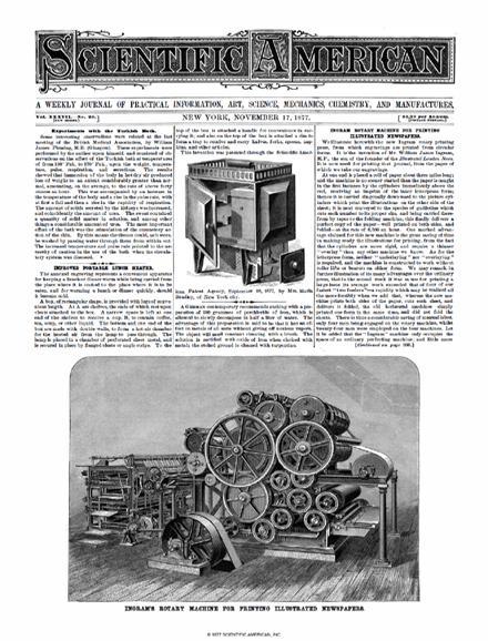 November 17, 1877