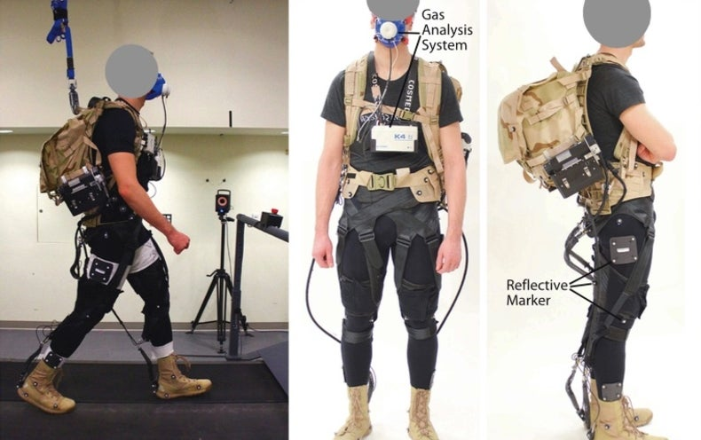 Power Up! Soft Exosuit Helps You Lift Heavy Loads