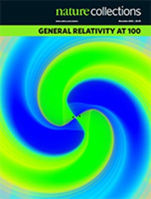Nature Collections: General Relativity at 100