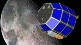 Does the Moon Have Levitating Lunar Dust?
