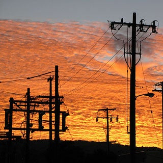 Can the Grid Handle Renewables?