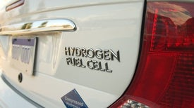 Momentum Builds for Hydrogen Fuel in Japan, Australia