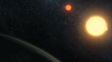 Planets That Spin around 2 Suns [Video]