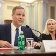New NASA Chief Jim Bridenstine Faces