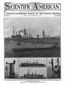 November 27, 1909