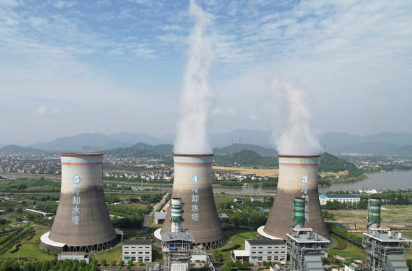 China Launches World's Largest Carbon Market: But Is It Ambitious Enough?