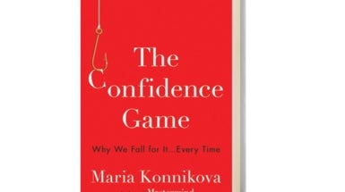 Review: The Confidence Game