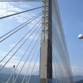 GI-LU CABLE STAY BRIDGE, TAIWAN