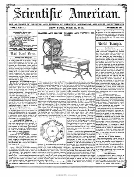 June 15, 1850