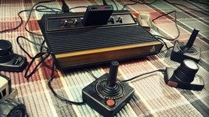 Machine Learning Pwns Old-School Atari Games
