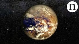An Earth-Like Exoplanet Orbits Our Nearest Neighbor