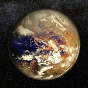 An Earth-Like Exoplanet Orbits Our Nearest Neighbor