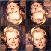 Margaret Thatcher Illusion