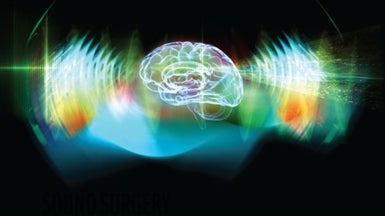 A Brain Surgery Revolution: Using Sound Instead of Scalpels