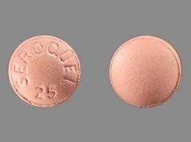 seroquel pills