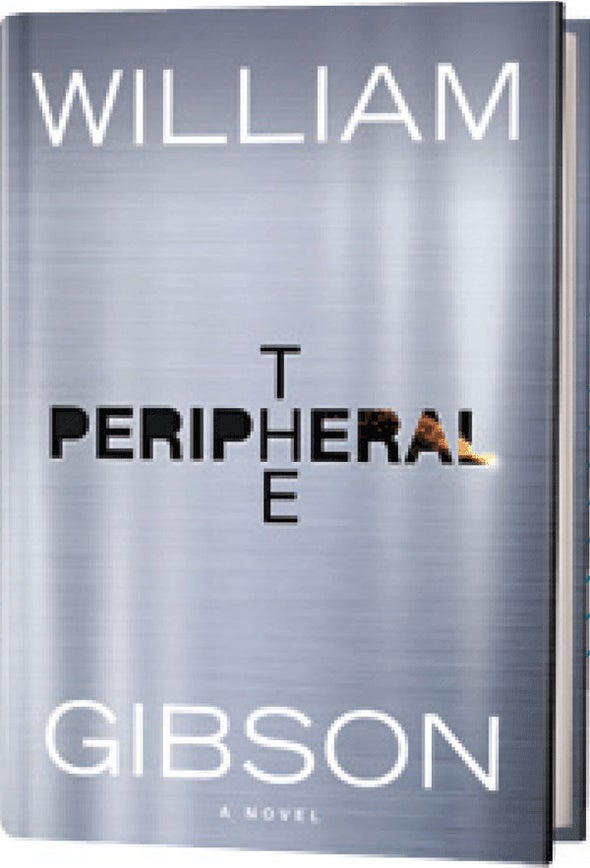 Book Review: The Peripheral