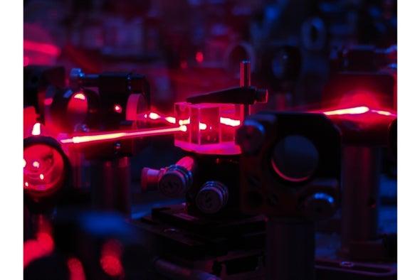 Physicists Unleash AI to Devise Unthinkable Experiments