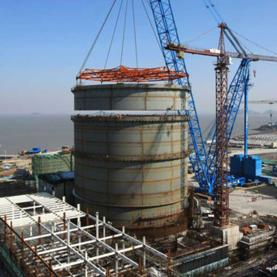 China Syndrome: Going Nuclear to Cut Down on Coal Burning