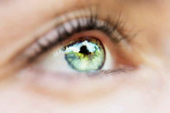When to Worry about Eye Twitching