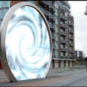 Envision This: Mathematicians Design Invisible Tunnel