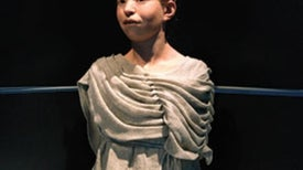 She's 11, Going on 2,500: What an Average Ancient Greek Looked Like