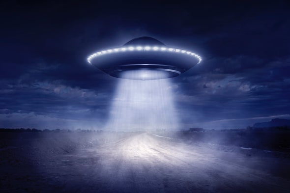 What Should We Do if Extraterrestrials Show Up?