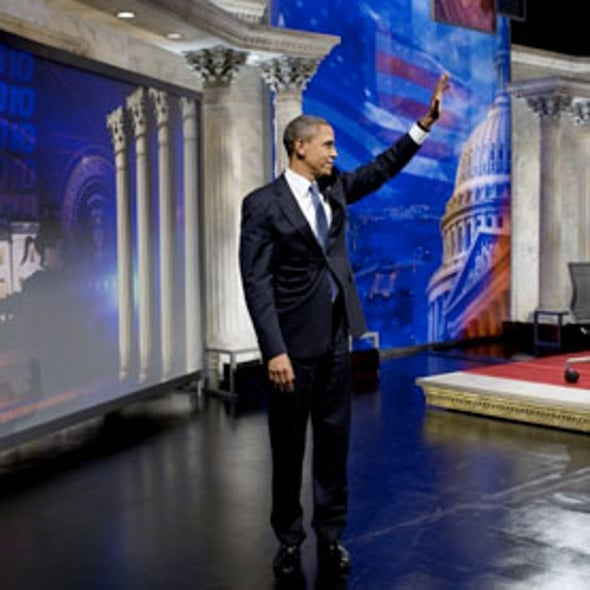 Leaked Cables Show U.S. Pressured Saudis to Accept Copenhagen Accord