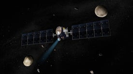 NASA's Dawn Mission Ends, but Its Legacy Lives On