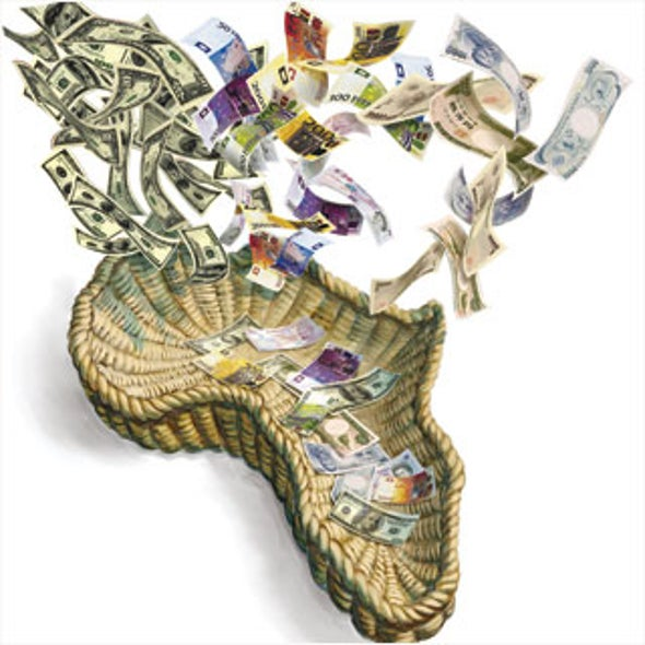 Africa Needs More Funds to Deliver U.N.'s Goals by 2015 Deadline (Extended version)