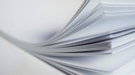 Reprintable Paper Becomes a Reality