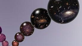 Big Bang or Big Bounce?: New Theory on the Universe's Birth