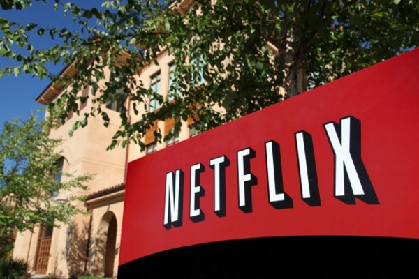 Netflix in talks with US cable providers -- report