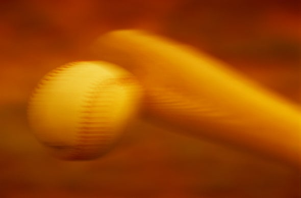 Where There's a Wills There's a Way to Explain the Home Run Rise
