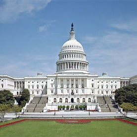 capitol, congressional answers, science debate