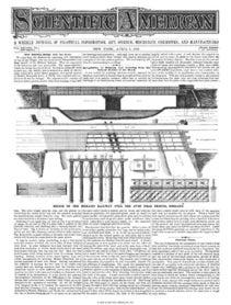 Scientific American Volume 20, Issue 14