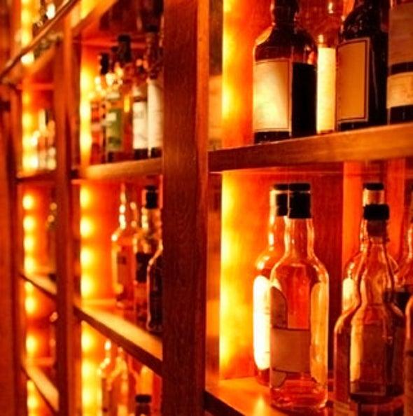 New Drug Arrests Alcohol Addiction in Rats