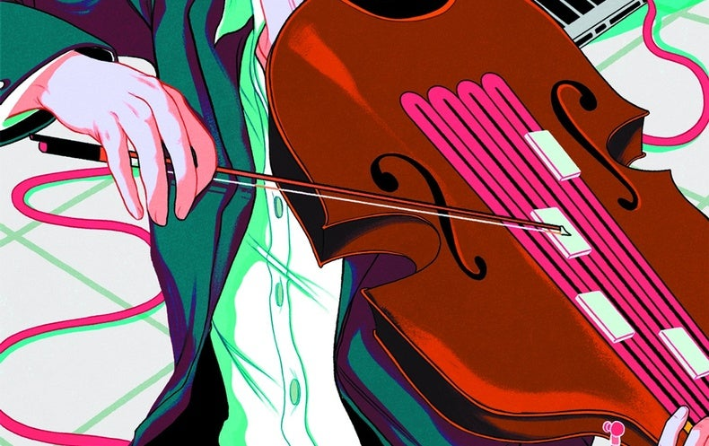 Technology Is Upending How Music Is Made - Scientific American