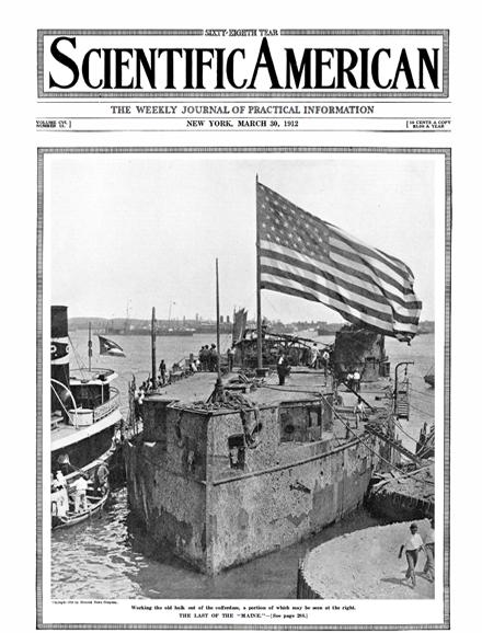 March 30, 1912