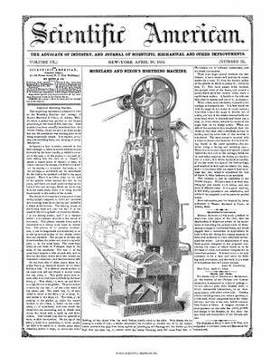 April 29, 1854