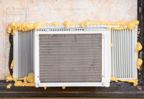 空调能帮助地球降温吗?