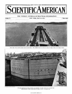 May 10, 1913